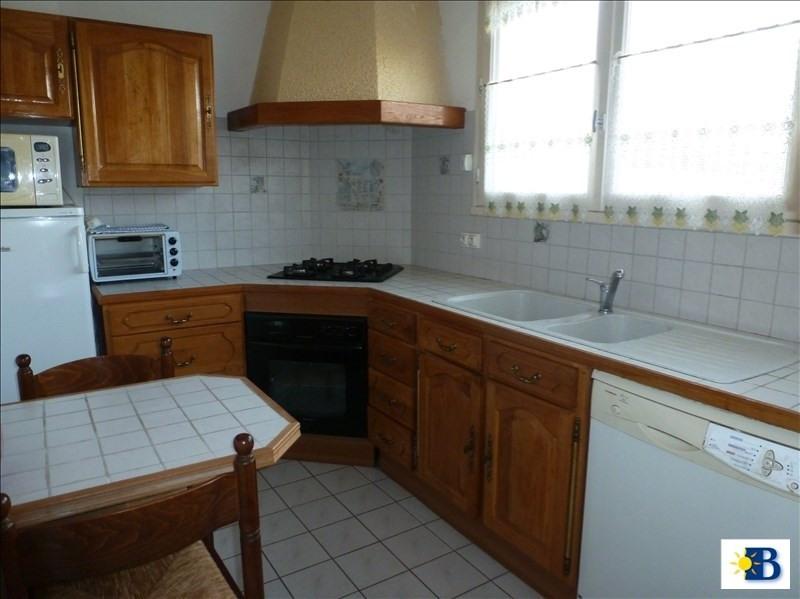 Vente maison / villa Chatellerault 90950€ - Photo 2
