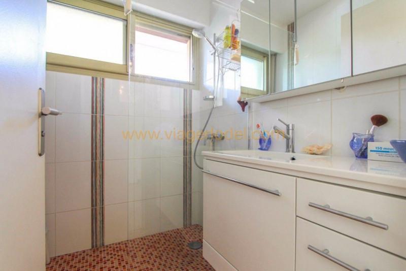 Vendita nell' vitalizio di vita appartamento Le cannet 67000€ - Fotografia 4