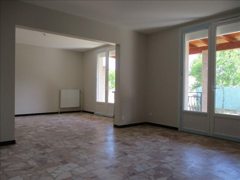 Rental apartment Montelimar 860€ CC - Picture 4