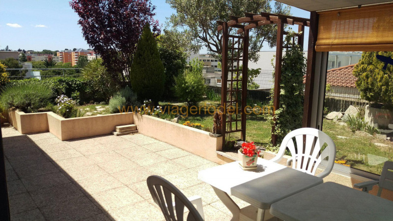 apartamento Montpellier 140000€ - Fotografia 1