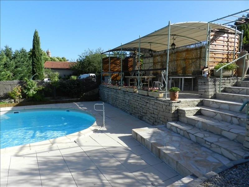 Vente maison / villa Mormoiron 289 000€ - Photo 6