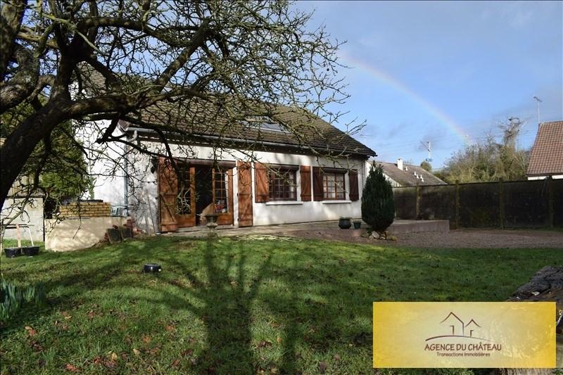 Vendita casa Rosny sur seine 223000€ - Fotografia 1
