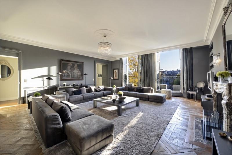 Престижная продажа квартирa Paris 4ème 7000000€ - Фото 5