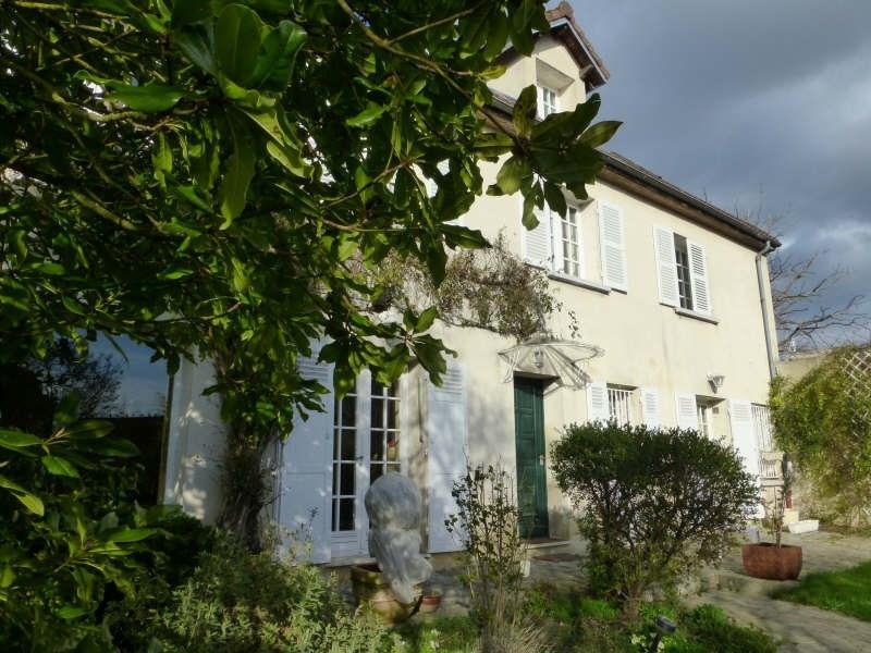 Vente maison / villa Andilly 618000€ - Photo 9