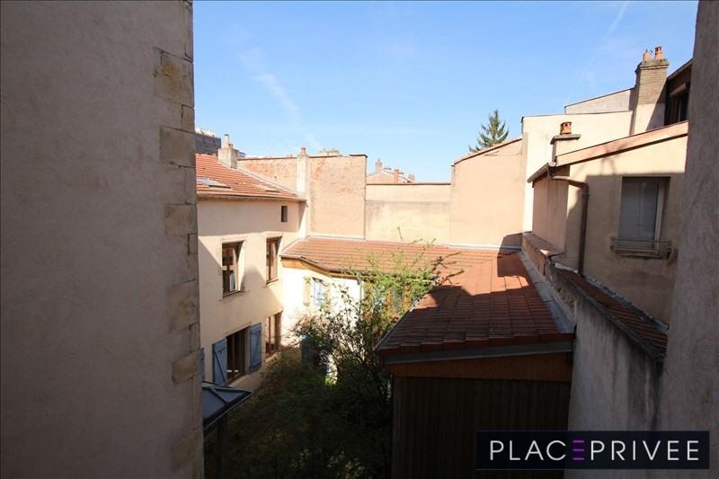 Sale apartment Nancy 234000€ - Picture 5