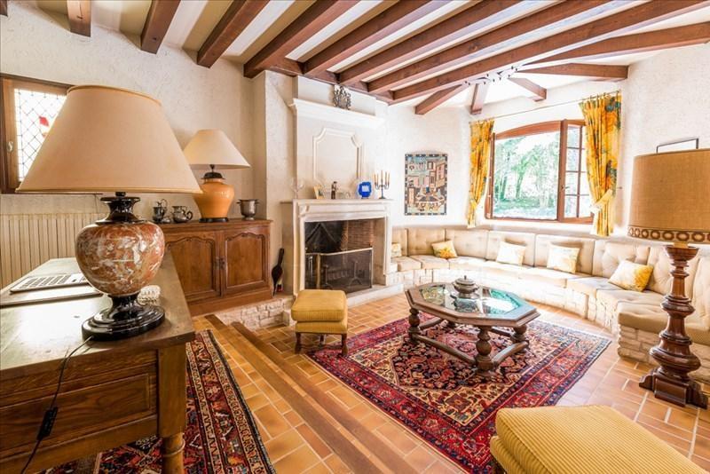 Vente maison / villa Poitiers 478400€ -  4