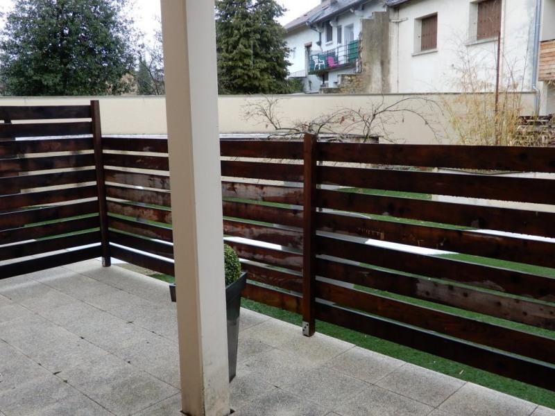 Produit d'investissement appartement Crémieu 175000€ - Photo 7