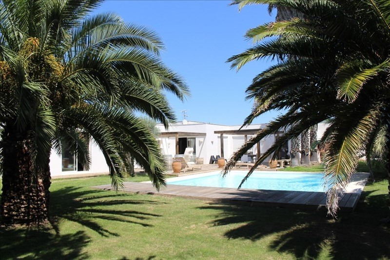 Deluxe sale house / villa Beziers 670 000€ - Picture 1