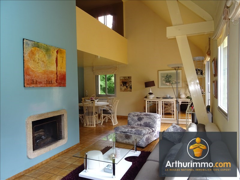 Sale house / villa Quintin 324500€ - Picture 5