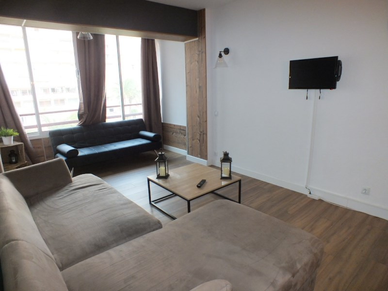 Vacation rental apartment Rosas-santa margarita 464€ - Picture 4