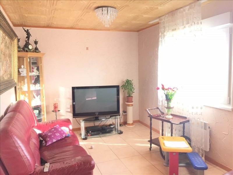 Sale apartment Strasbourg 188000€ - Picture 2
