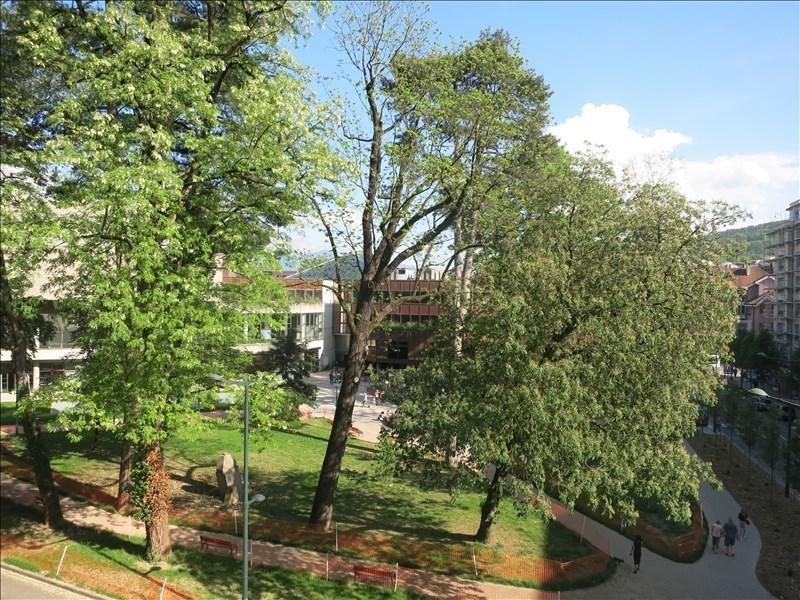 Vente appartement Annecy 385000€ - Photo 1