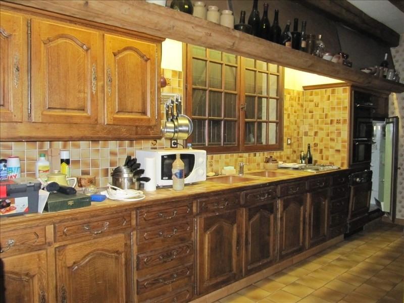 Vente maison / villa Montoire sur le loir 159000€ - Photo 3