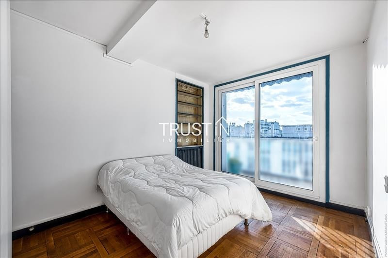 Vente de prestige appartement Paris 15ème 1 019 000€ - Photo 8