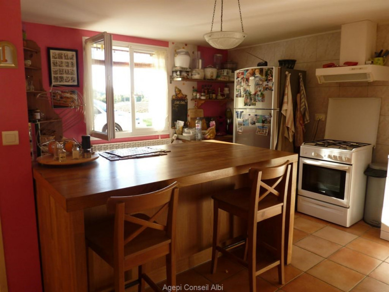 Location maison / villa Tecou 850€ CC - Photo 2