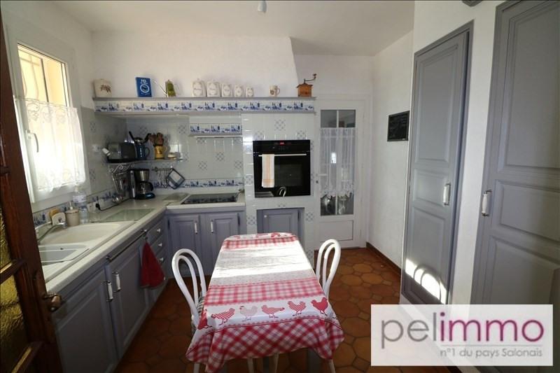 Vente maison / villa Aureille 535000€ - Photo 2