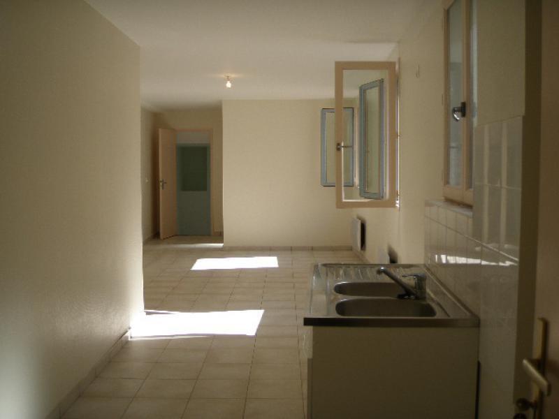 Sale apartment Port vendres 120000€ - Picture 1