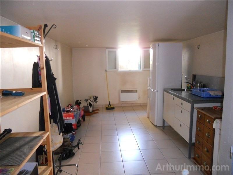 Sale house / villa Fontenay sous bois 365000€ - Picture 4
