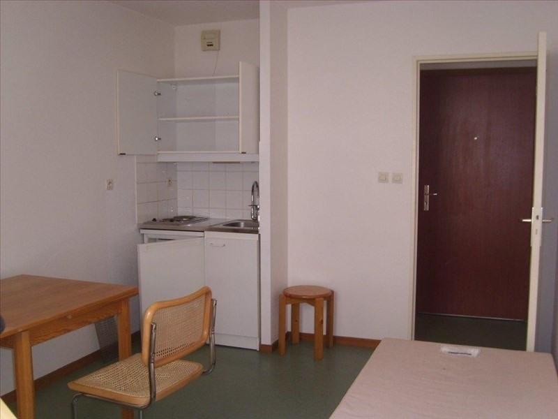Alquiler  apartamento Strasbourg 590€ CC - Fotografía 2