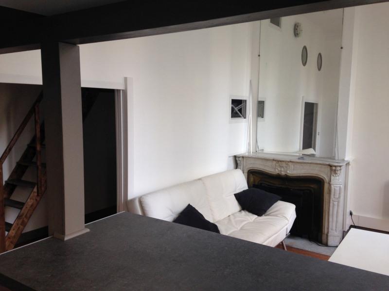 Location appartement Bordeaux 1250€ CC - Photo 2