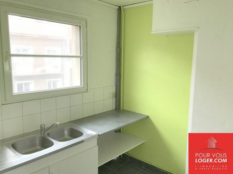 Location appartement Boulogne-sur-mer 410€ CC - Photo 4
