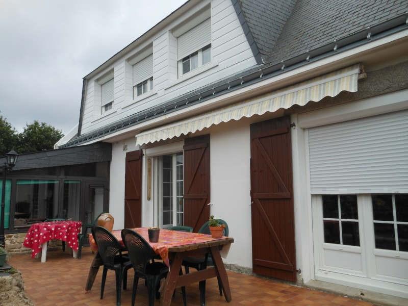 Sale house / villa Landaul 210250€ - Picture 1