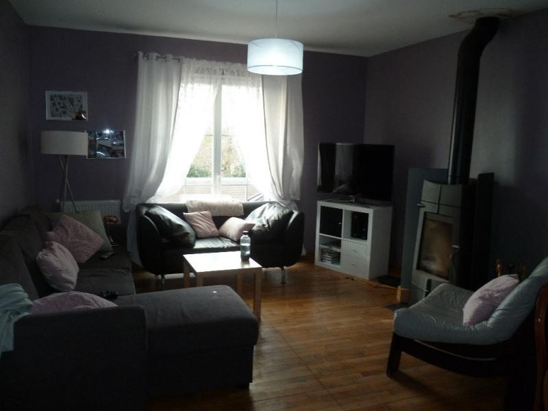 Sale house / villa Mouroux 263000€ - Picture 3