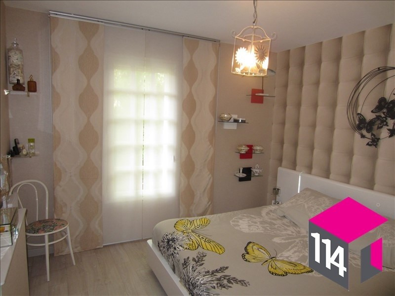 Vente maison / villa Baillargues 495000€ - Photo 9