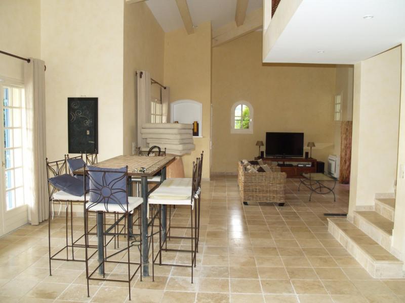 Vente maison / villa Saint-aygulf 1190000€ - Photo 5