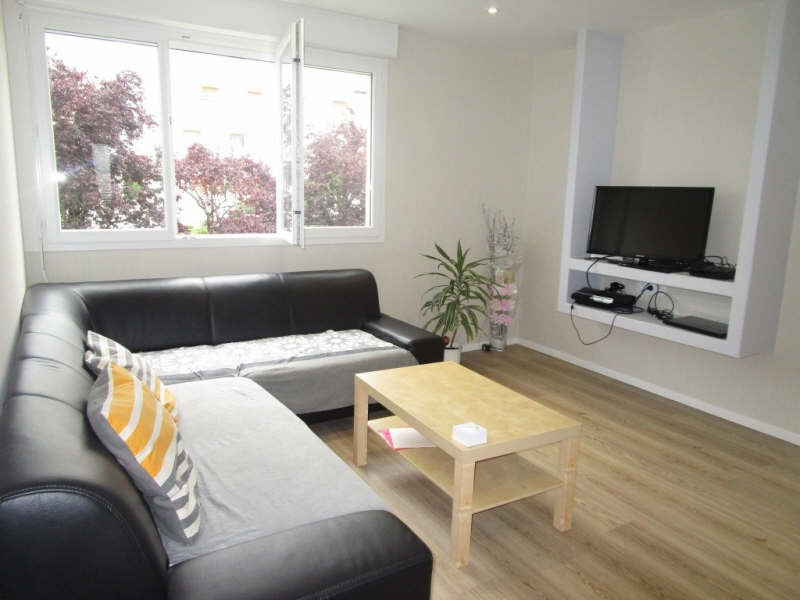 Vente appartement Vannes 153 000€ - Photo 1