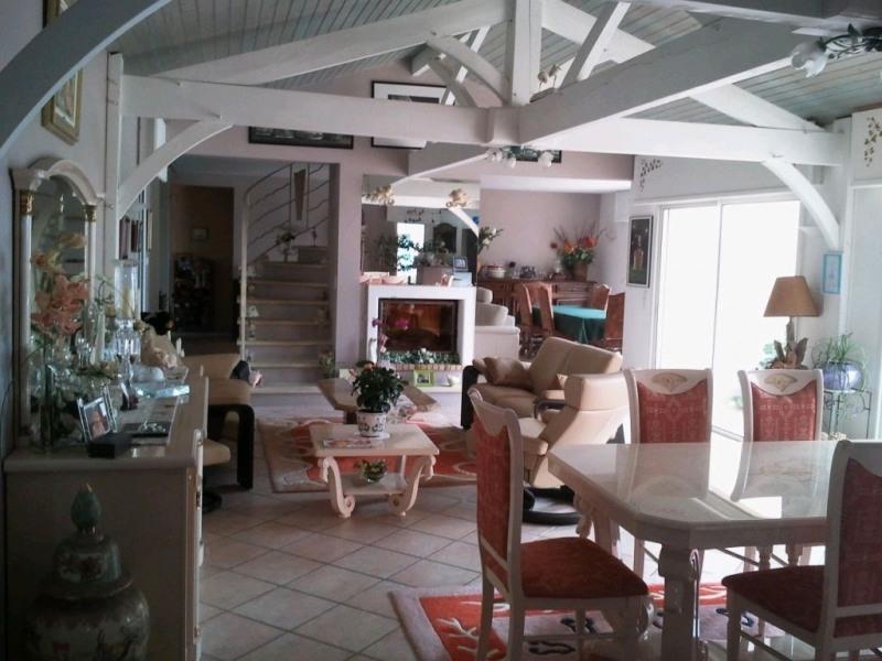 Vente de prestige maison / villa Bergerac 661500€ - Photo 3