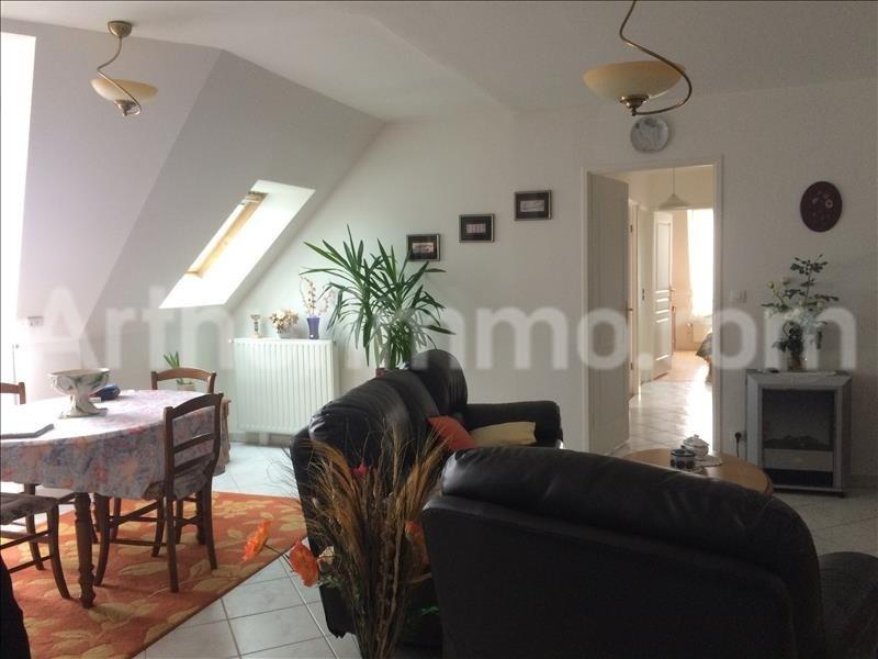 Sale apartment Fecamp 214000€ - Picture 1