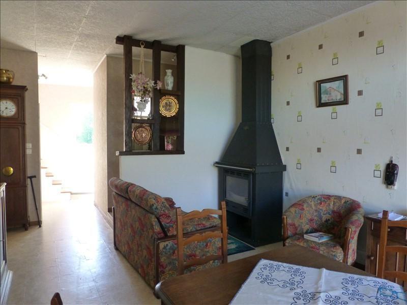 Sale house / villa Cauneille 150000€ - Picture 4