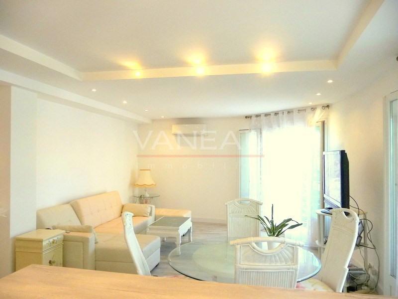 Vente de prestige appartement Juan-les-pins 316000€ - Photo 3