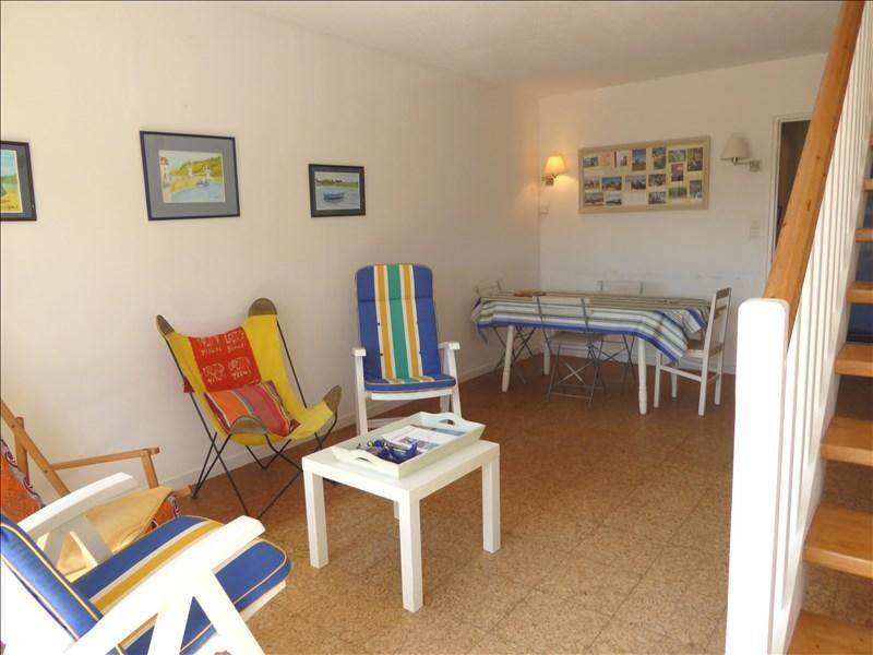 Vente appartement Carnac 215140€ - Photo 2