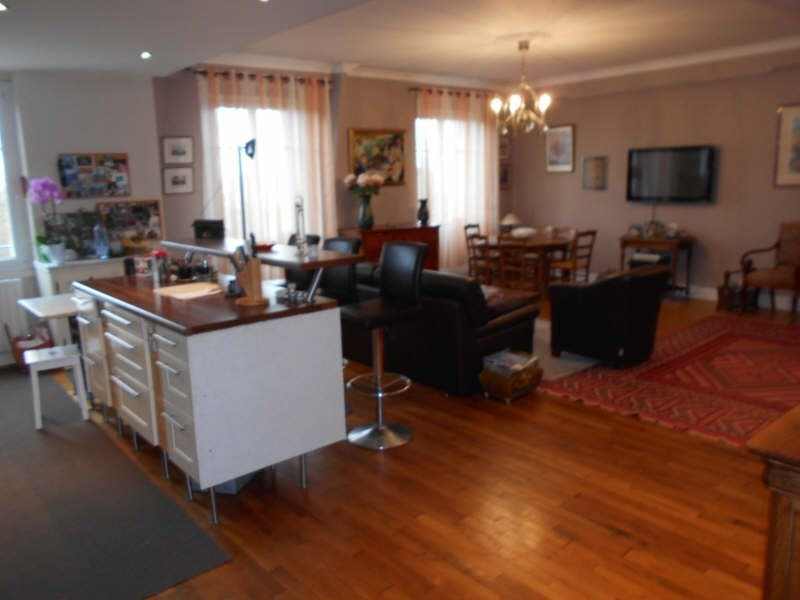 Vente appartement Andilly 436 000€ - Photo 3
