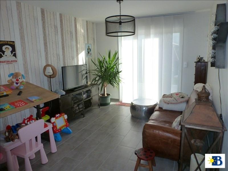 Vente maison / villa Chatellerault 174900€ - Photo 5