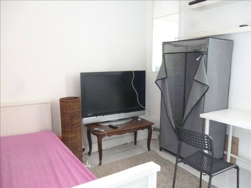 Sale apartment Paris 16ème 155000€ - Picture 3