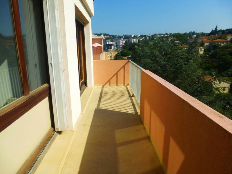 Location appartement Aubenas 513€ CC - Photo 1