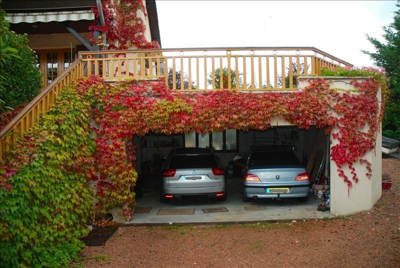 Venta  casa Ouches 292000€ - Fotografía 2