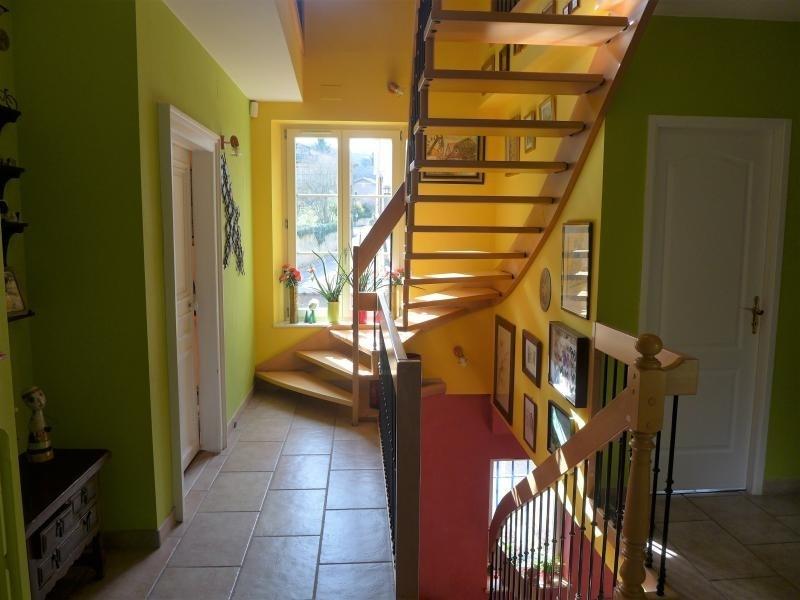 Deluxe sale house / villa Vaux 745000€ - Picture 7