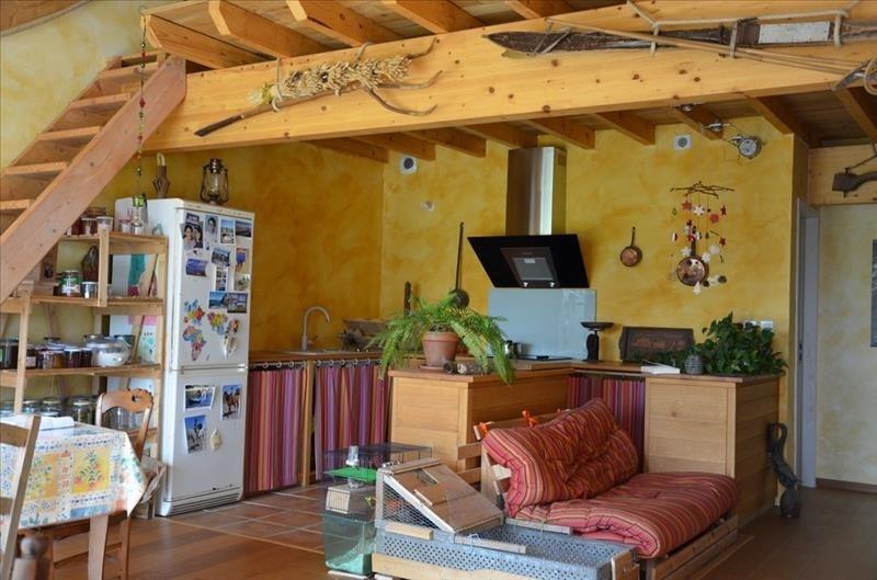 Sale house / villa Bourg st bernard (secteur) 212000€ - Picture 2