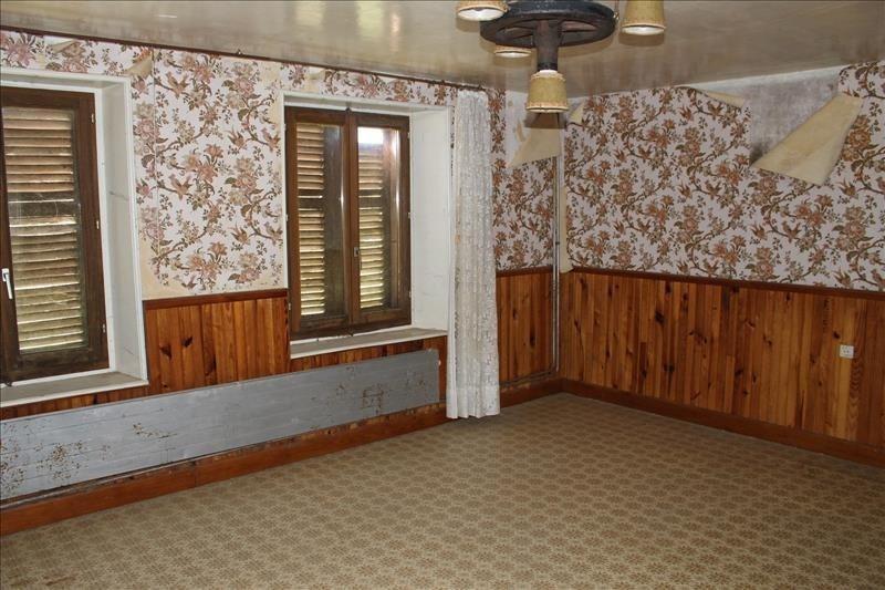 Sale house / villa Moyenmoutier 69000€ - Picture 5