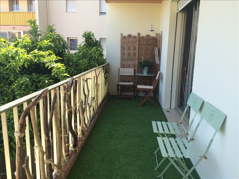 Sale apartment Vallauris 320 000€ - Picture 2