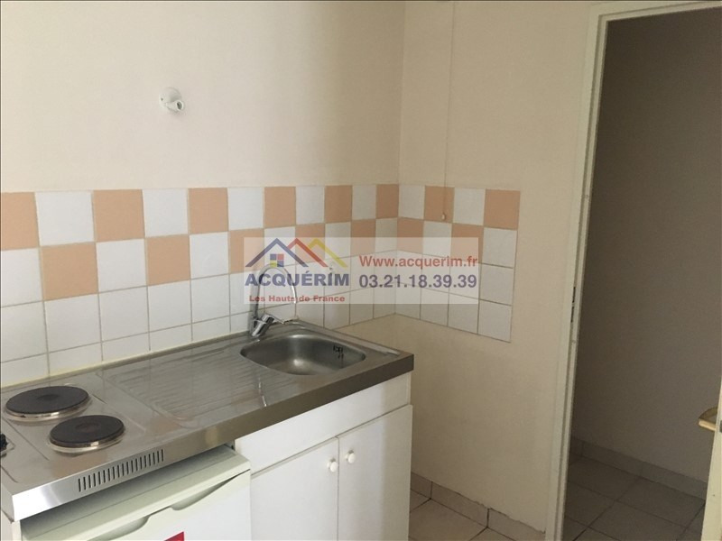 Investment property apartment Harnes 54 490€ - Picture 4