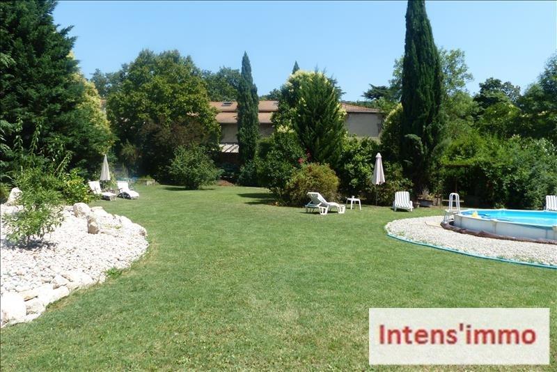 Vente maison / villa Tain l hermitage 499000€ - Photo 2