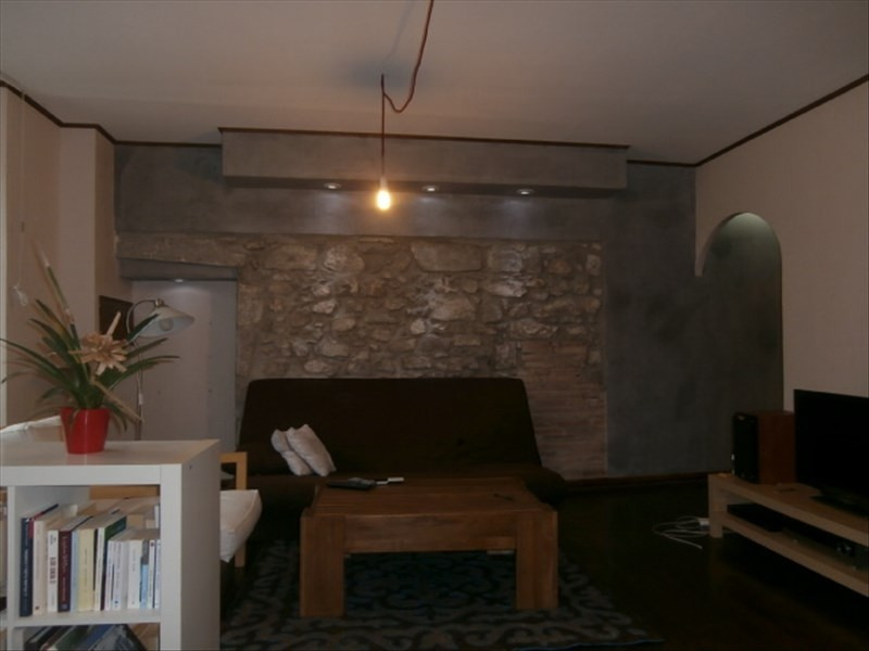 Rental apartment Chambery 697€ CC - Picture 1