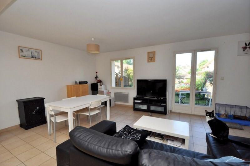 Sale house / villa Angervilliers 259000€ - Picture 4
