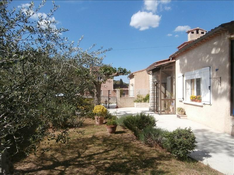 Vente maison / villa Volx 410000€ - Photo 1