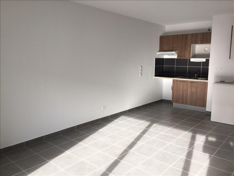Location appartement Sete 813€ CC - Photo 1